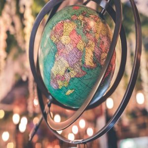 REFLECTION ON THE PROBLEMS OF THE WORLD - Perrysburg Alliance Church