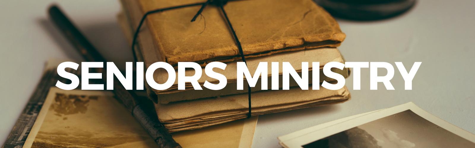 ADULT MINISTRIES(2)